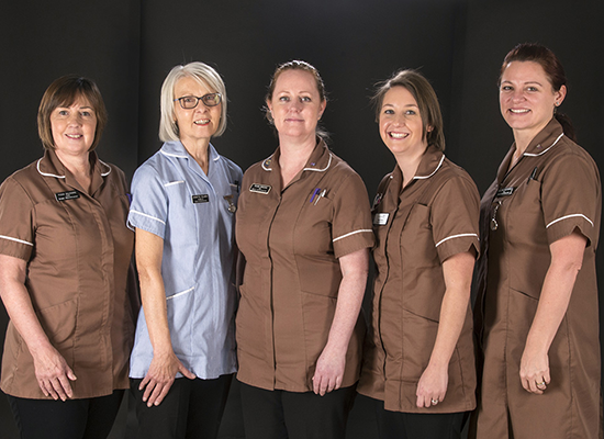 Breast Reconstruction Team Photo_for website